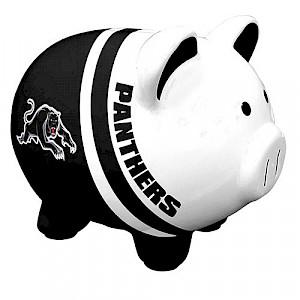 Penrith Panthers Piggy Bank