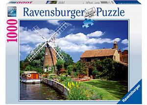 Rburg - Phare Puzzle 1000pc RB15786-0