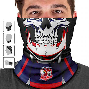 Sydney Roosters Multi-Scarf