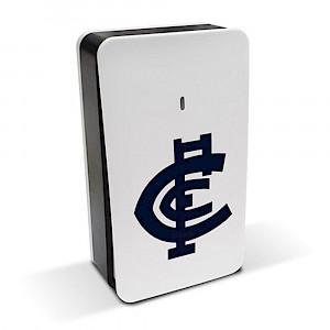 Carlton Blues Wireless Doorbell