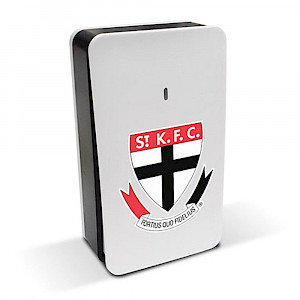 St Kilda Saints Wireless Doorbell